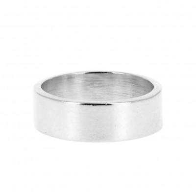 Bague anneau tout simple