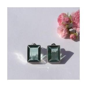 Bijoux argent et cristal